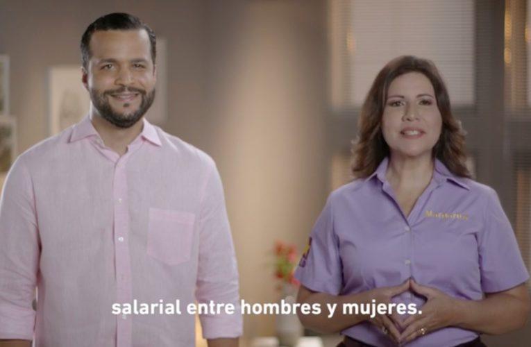 Vídeo / Margarita Cedeño lanza campaña en apoyo a Rafael Paz a Senador