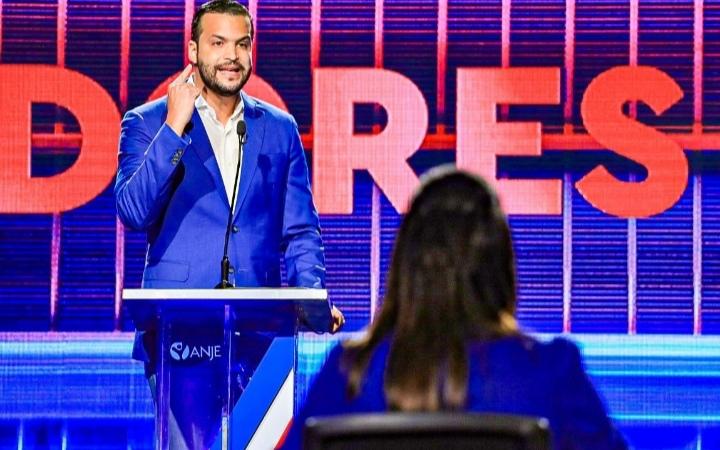 Rafael Paz: ha quedado claro que la oposición no tiene un plan para desarrollar el Distrito Nacional