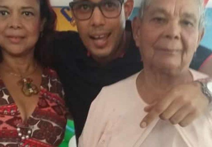 CDL lamenta fallecimiento abuela del locutor Enmanuel Flores Marmol, Secretario General del gremio