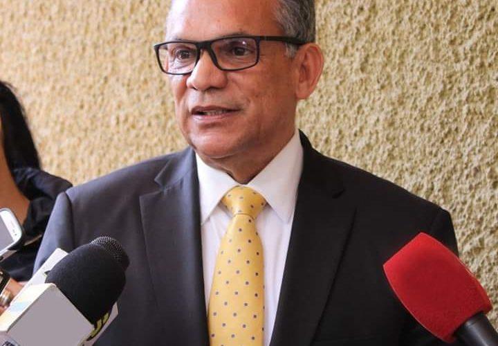 Ventura Camejo asegura Gonzalo es la garantía para crear un clima social de paz y respeto en RD
