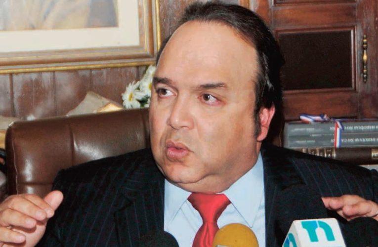 Vinicito somete recurso ante el TSE contra decreto dispone estado de emergencia