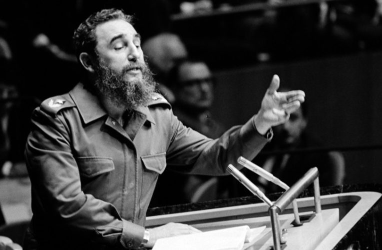 Participación de Fidel en expedición a RD anterior a asalto al Cuartel Moncada