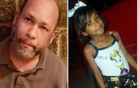 Hombre confiesa mató niña en SDE, y lanzó su cuerpo al mar