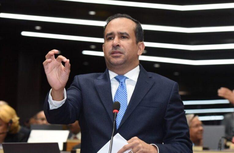 Víctor Suárez: «El PLD necesitará un vocero en la Cámara de Diputados con experiencias en temas de justicia»