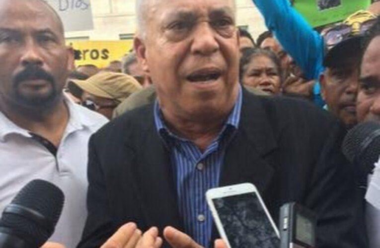 El abogado «defensor» de la familia Rosario descalifica a la Fiscalía