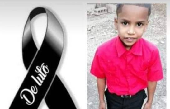 Se ahorca un niño de ocho años en La Vega