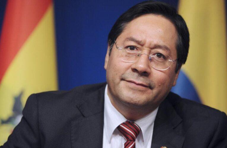¿Quién es Luis Arce, ganador de las elecciones en Bolivia?