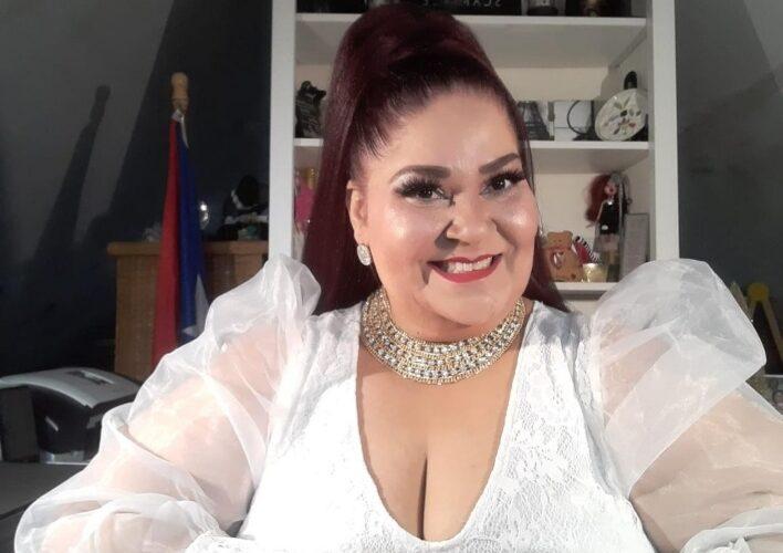 """La artista """"Raquel Maldonado"""" presentará este 25 de Diciembre su concierto """"Regalo de Navidad Live"""""""