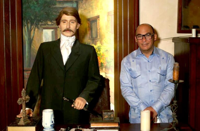 CPADB busca promover ideales y valores de Juan Pablo Duarte