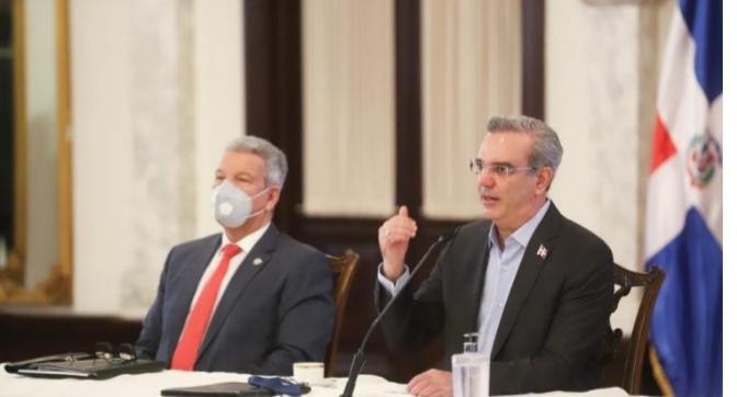 Presidente Abinader presenta Plan Nacional de Viviendas, construirá 11 mil en el primer año