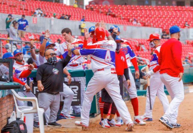 Puerto Rico le complica el pase a las semifinales a Panamá tras derrotarle