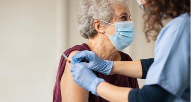 Personal de Salud y adultos mayores serán los primeros en vacunarse contra el Covid-19 en RD