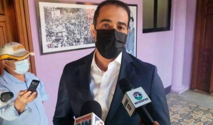 Secretario Jurídico PLD no cree Ministerio Público quiera atacar al entorno de Danilo Medina