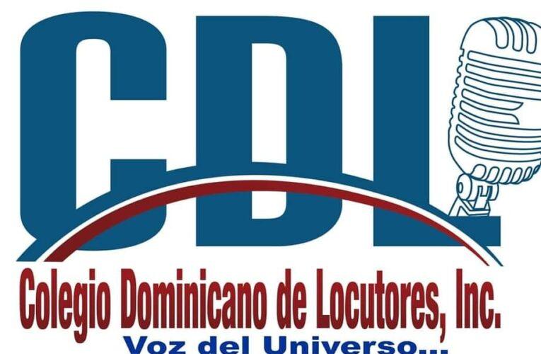 Colegio Dominicano de Locutores convoca a Séptima Versión Premio Nacional de Locución 2021