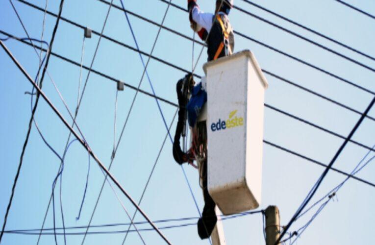 EDE Este dará mantenimiento a circuitos este fin de semana para evitar averías y cumplir con la educación