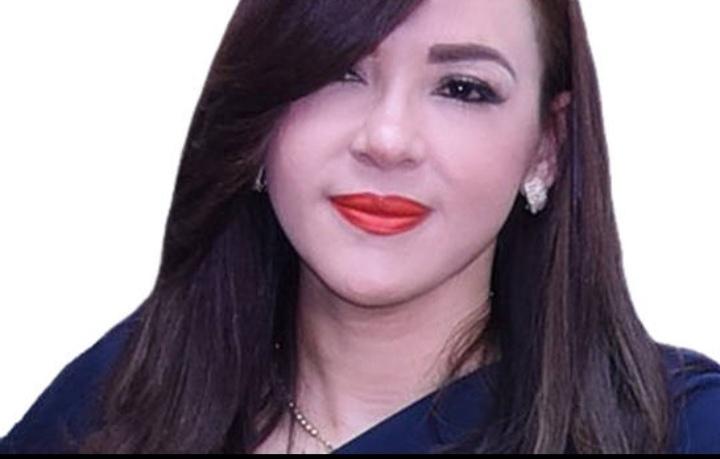 Lethi Vásquez dice fue víctima de un fraude en elecciones PLD al CP; vaticina rebelión