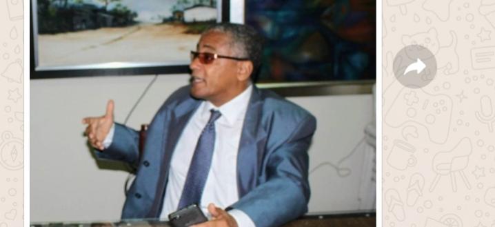 Secretario Político PRM: «Partido no debe cruzarse de brazos ante persecución política contra Faña»