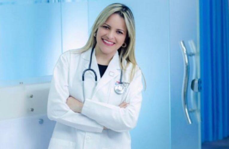 Doctora Dhamelisse Then, ejemplo de buena gestión de salud -Por Miguel Ángel Gutiérrez-