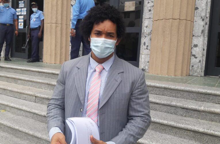 Abogado denuncia ex juez Víctor Santana luego de favorecer director CORPHOTELS ahora funge como abogado del caso