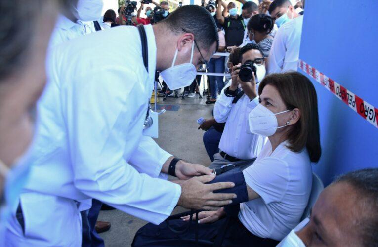 MSP inicia jornada de prevención y seguimiento a hipertensión y diabetes en todo el país