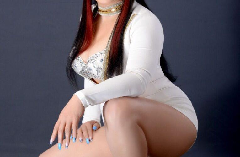 """La Jefa del Mambo"""" un nuevo relevo femenino del merengue"""