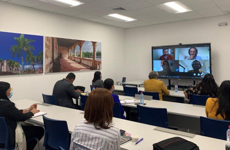 Infotep inicia programa Dinamizadores de Innovación 2021 para desarrollo sostenible de empresas