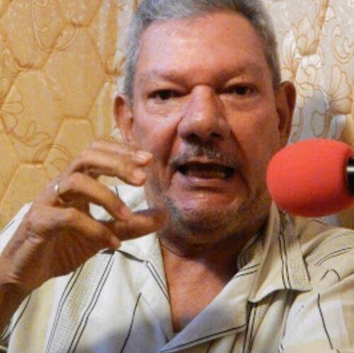 Colegio Dominicano de Locutores lamenta muerte del locutor Jorge Herrera