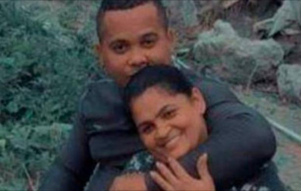 Matan teniente PN y esposa, seguridad de Iván Ruiz, en tiroteo