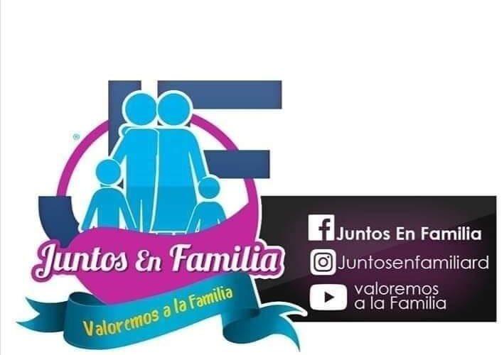 El programa Juntos En Familia lanza sus transmisiones en vivo en la plataforma digital de Unikaradio.net, siendo radio y TV online