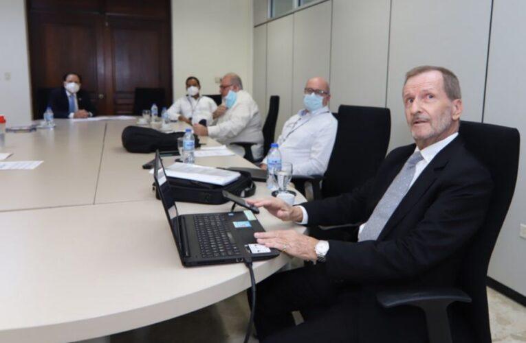 Cónsul General dominicano en Aruba trae al país inversionista en área de gas natural