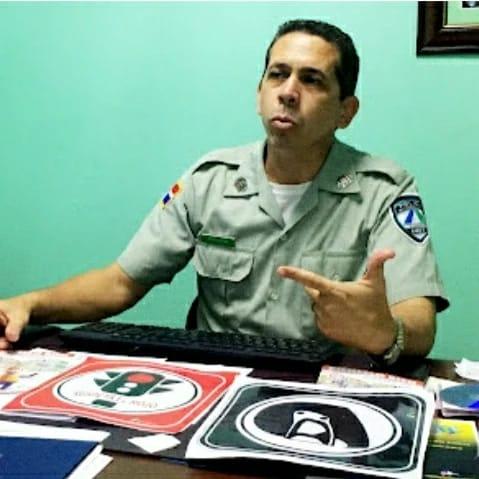 Acusan Coronel Diego Pesquería de abuso contra un joven empresario