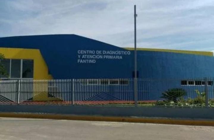 Dirigentes municipales PRM Fantino mantienen convocatoria protesta contra nombramiento directora Centro Diagnóstico